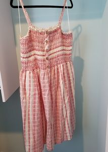 Sundress by Angie 1X NWOT